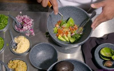 Prepara el mejor Guacamole