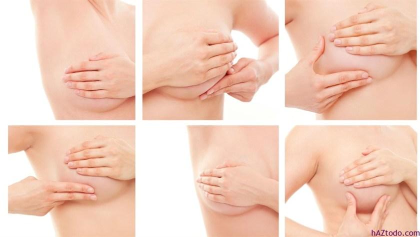 9 de cada 10 mujeres sobreviven al cáncer de mama gracias a la detección temprana