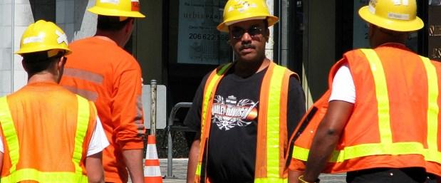EPA or OSHA workers regulations