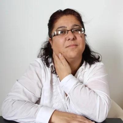 Mónica Pereira Davila