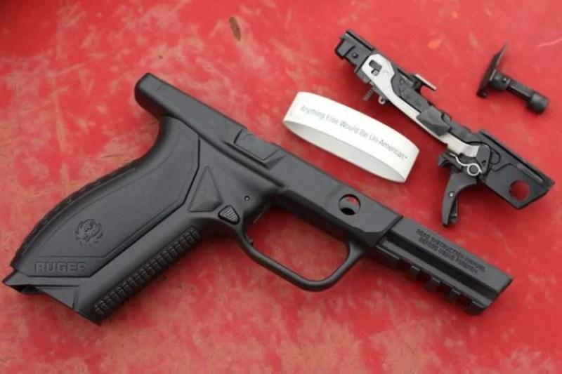 Photo via gunsamerica.com