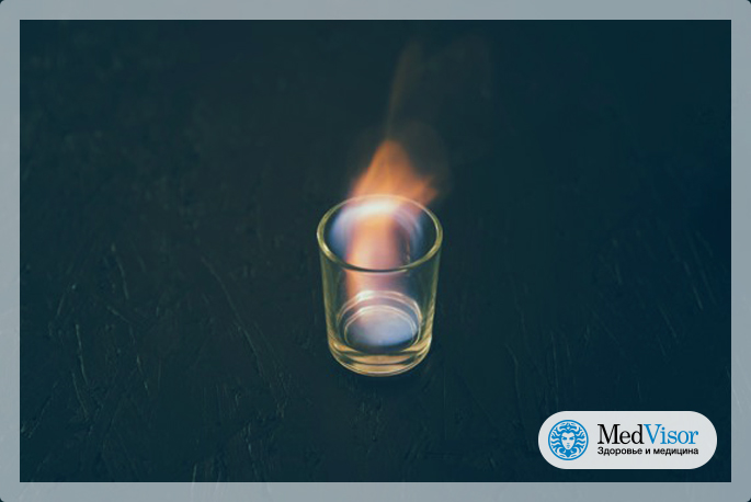 Cara membedakan etil alkohol dari metil