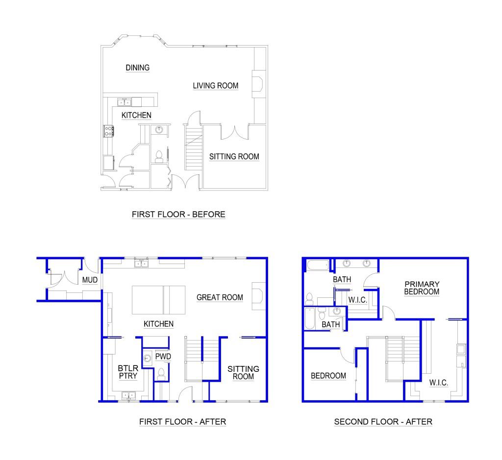 Lloyd Vosters floorplan