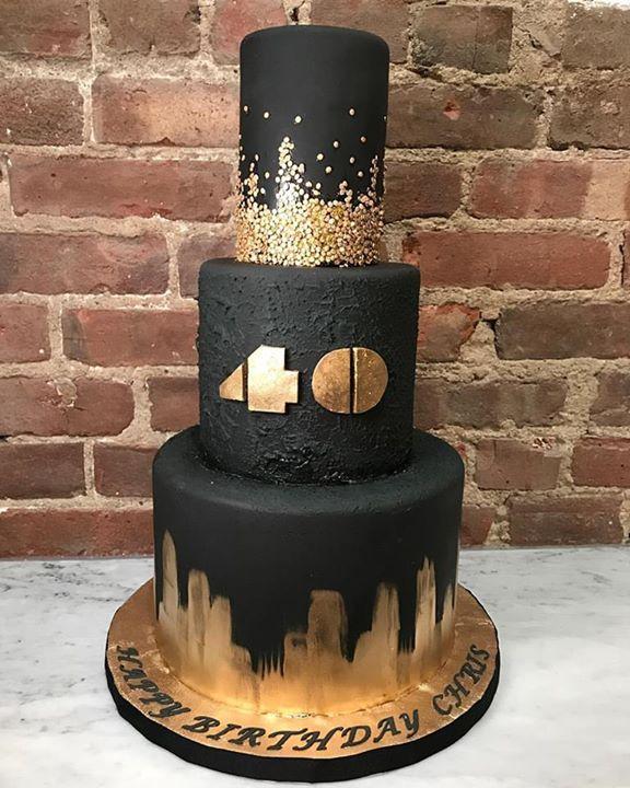 Happy Birthday Chris Huascar Company Bakeshop