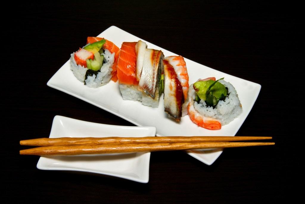 International Sushi Day 2016