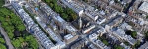 London landlords let their imagination work wonders