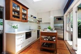 Avalon Kitchen Renovation | Helen Baumann Design