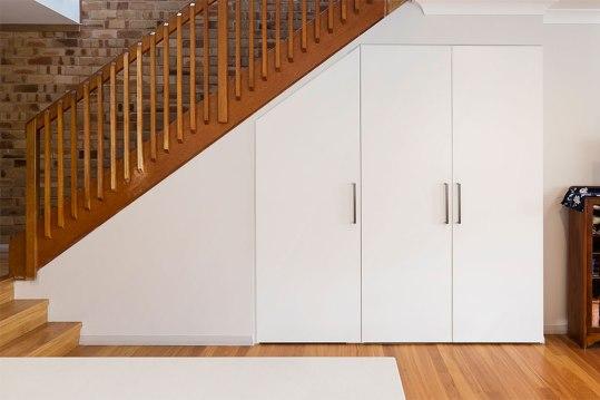 Narrabeen Small Laundry Design | Helen Baumann Design