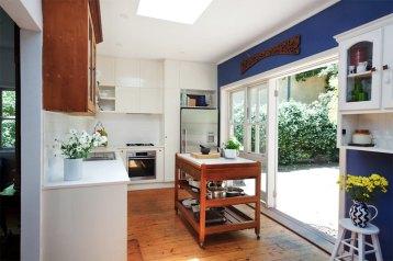 Unique Kitchen Renovation | Helen Baumann Design