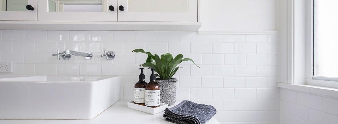 Ensuite Bathroom Renovation   Helen Baumann Design