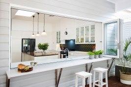 Outdoor Servery | Helen Baumann Design