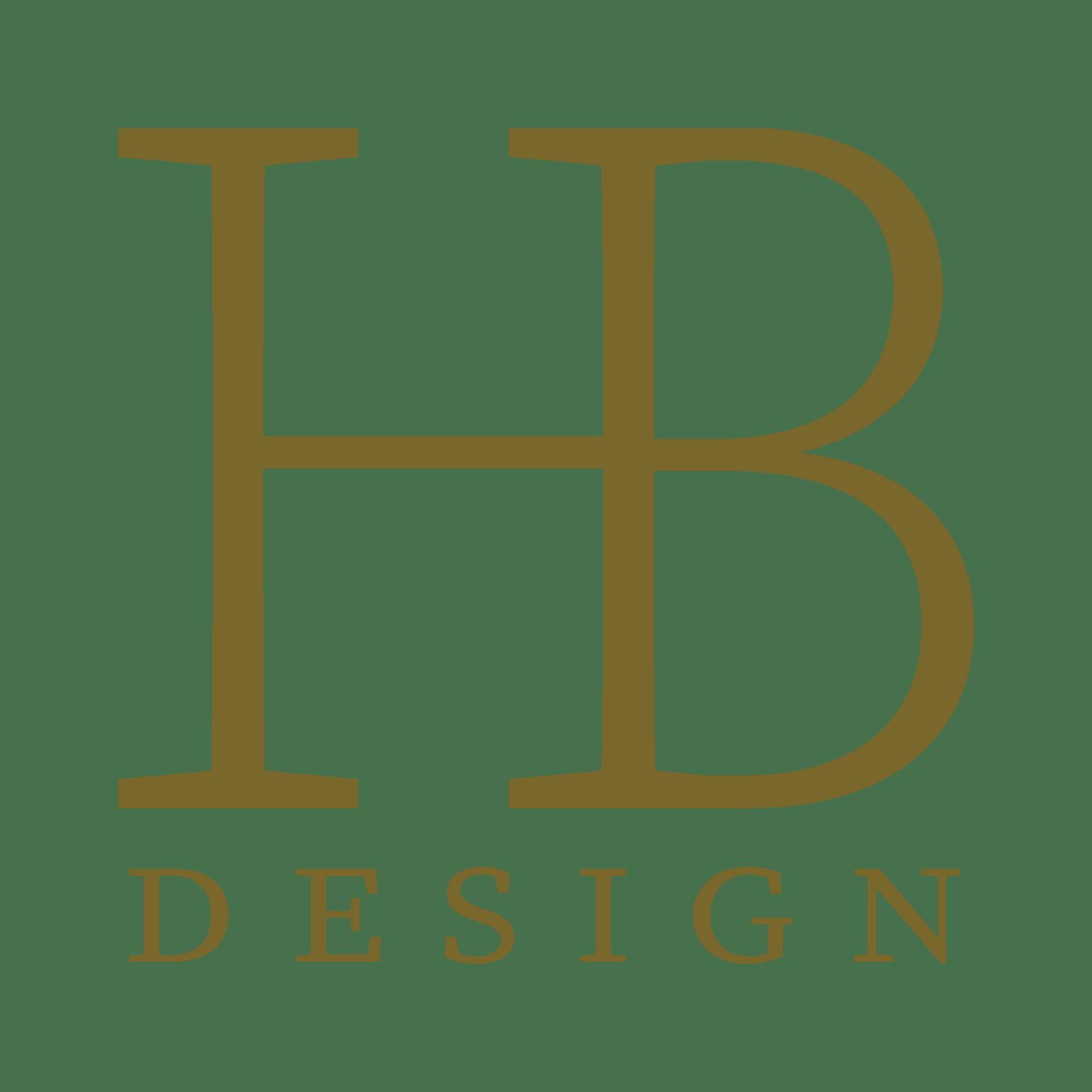 HB Design Logo