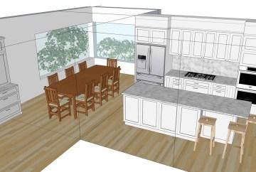 Denistone Interior Design 3D | HB Design