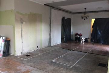 Denistone Kitchen Remodelling Before   HB Design