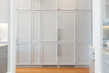 Integrated Appliances | Helen Baumann Design