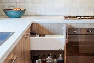 Clever Storage Solutions | Helen Baumann Design