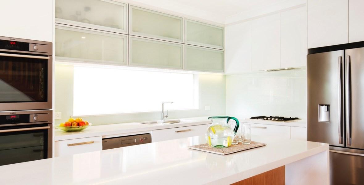 Comtemporary Kitchen Design | Helen Baumann Design
