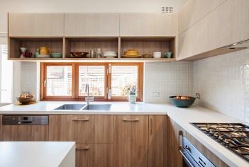 Kitchen Renovation Northern Beaches | Helen Baumann Design