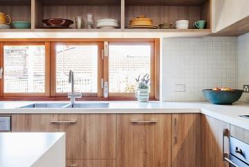 Open Shelving | Helen Baumann Design