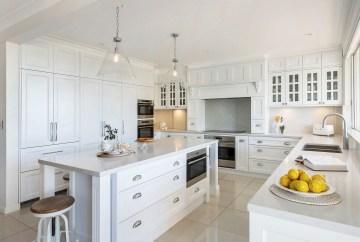 French Provincial Style Kitchen   Helen Baumann Design