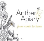Anther & Apiary