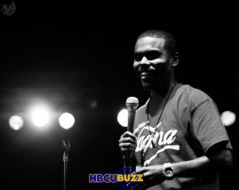 Bowie State Homecoming Comedy Show 2011 HBCU Buzz-10