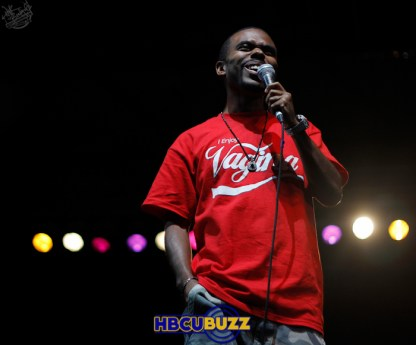 Bowie State Homecoming Comedy Show 2011 HBCU Buzz-12
