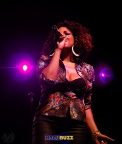 Bowie State Homecoming Concert 2011 HBCU Buzz-11
