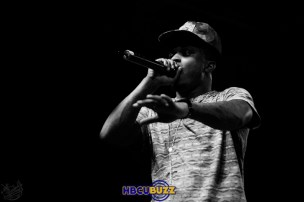 Bowie State Homecoming Concert 2011 HBCU Buzz-25