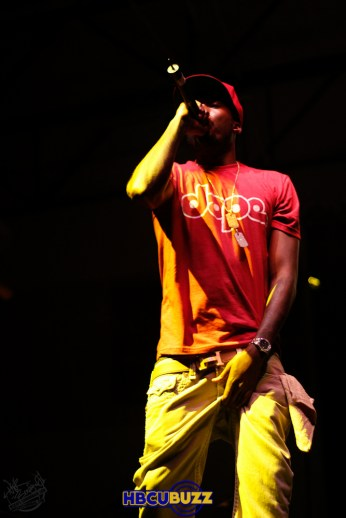 Bowie State Homecoming Concert 2011 HBCU Buzz-32