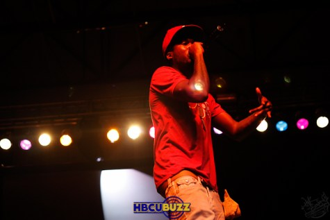 Bowie State Homecoming Concert 2011 HBCU Buzz-33