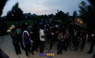 Bowie State Homecoming Concert 2011 HBCU Buzz