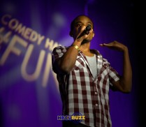 HBCU Buzz GHOE Howard Homecoming 2011-16