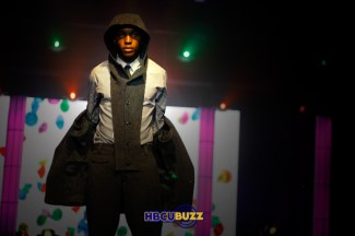 HBCU Buzz Howard Fashion Show 2011-12