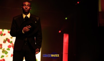 HBCU Buzz Howard Fashion Show 2011-13
