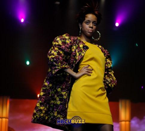 HBCU Buzz Howard Fashion Show 2011-21