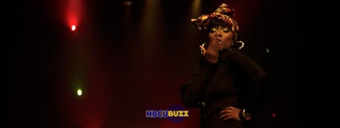 HBCU Buzz Howard Fashion Show 2011-22