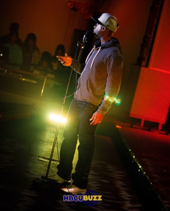 HBCU Buzz Howard Homecoming 2011 Poetry-17