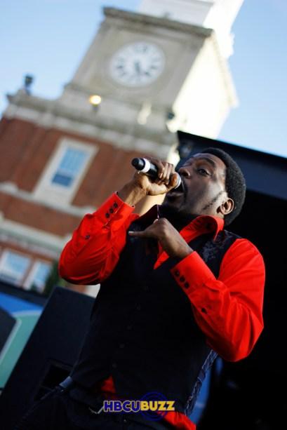 HBCU Buzz Howard Yard Fest 2011-13