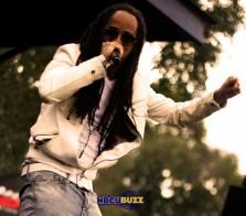 HBCU Buzz Howard Yard Fest 2011-5