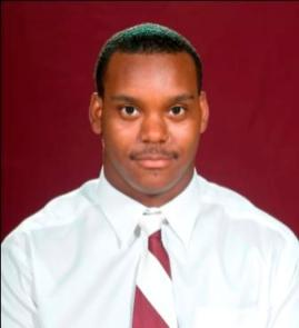 RB David Carter, Morehouse College