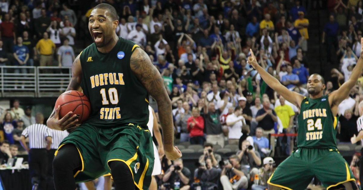 new product f8d59 24f9c Norfolk State to Retire Kyle O'Quinn's Jersey | HBCU Buzz