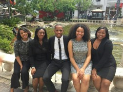 Fellows at The Grove
