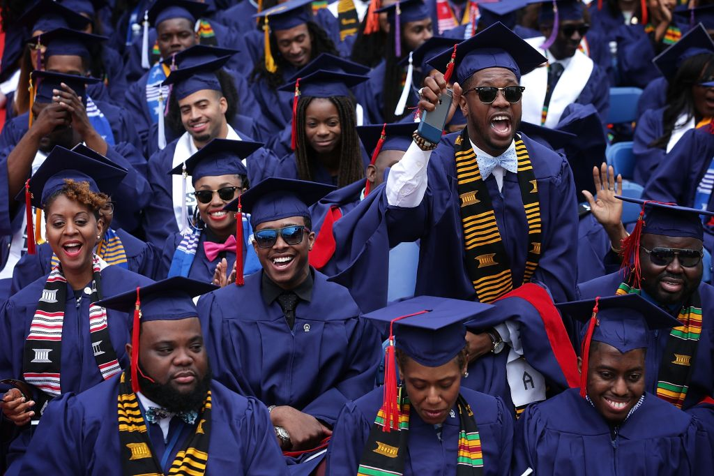 Lost Opportunities? SBA's Engagement With Historically Black Colleges And Universities