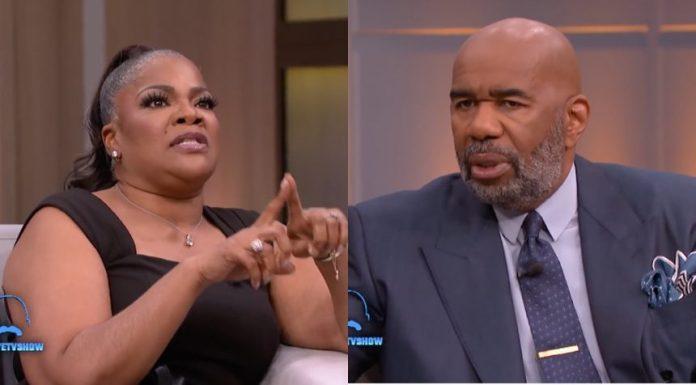 HBCU Alum Monique CLAPS BACK & DEFENDS Steve Harvey Losing His TV Shows | HBCU Buzz