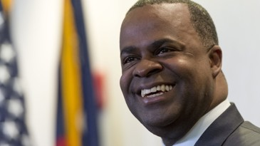 Former Atlanta Mayor, Kasim Reed To Address Howard Class Of 2019