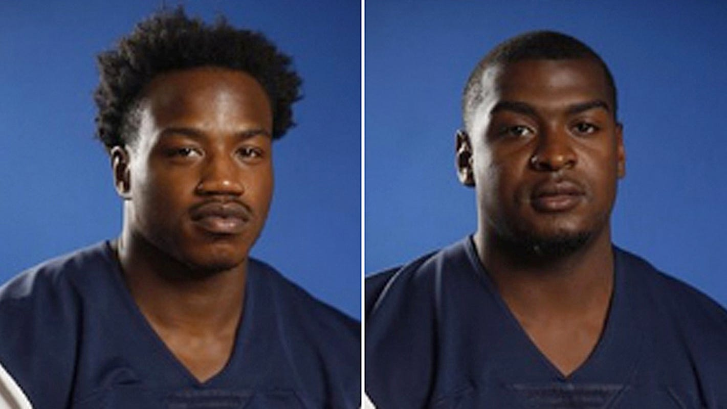 Three Jackson State Football Players Arrested One Charged With Manslaughter Hbcu Buzz
