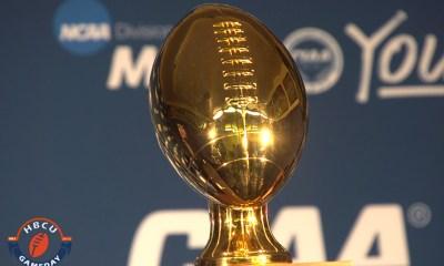 CIAA Football Trophy