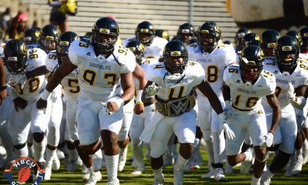HBCU Power Rankings Grambling