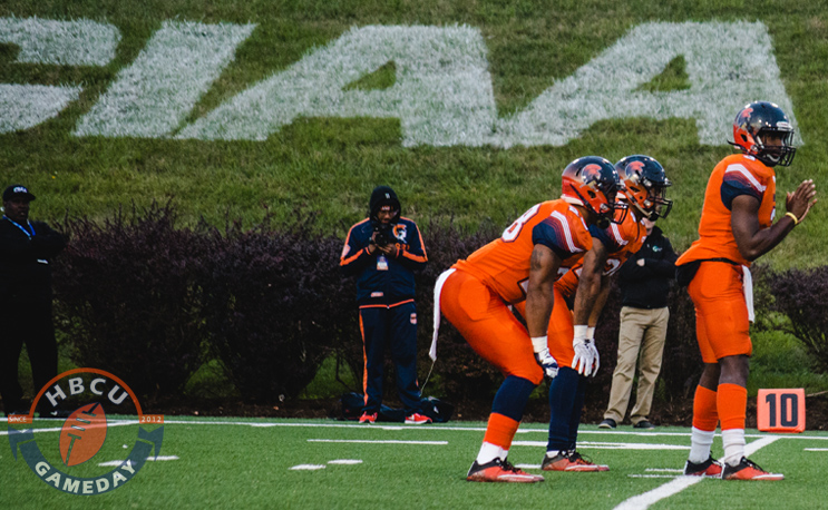 Playoff Virginia State Cook